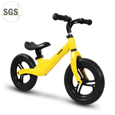 COEWSKE 12 Balance Bike Magnesio Lega No Pedal Walking Balance Training Bicicletta