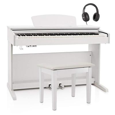 DP-10X Pianoforte digitale Gear4music + pacchetto