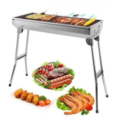 Mbuynow Barbecue Griglia A Carbone
