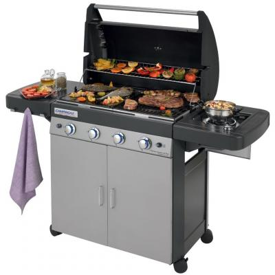 Campingaz 4 Series Classic LS Plus Barbecue a Gas