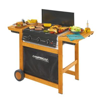 Campingaz Adelaide 3 Woody Barbecue a Gas