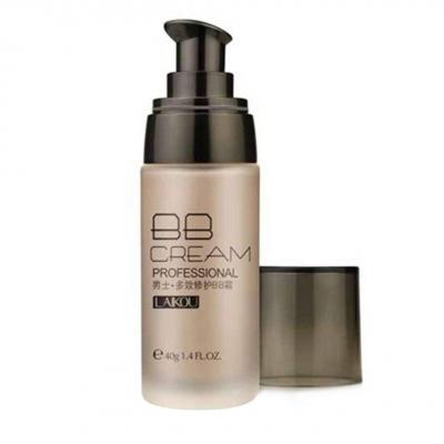 Ballylelly LAIKOU Uomini BB Cream Long Lasting Concealer Blemish impermeabile crema trucco