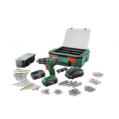 Bosch 06039A310S PSR 1800 + SystemBox