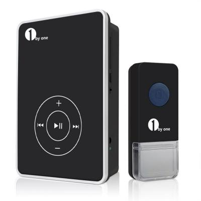 1byone Citofono Wireless Easy Chime