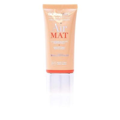 Bourjois Fondotinta Air Mat Foundation