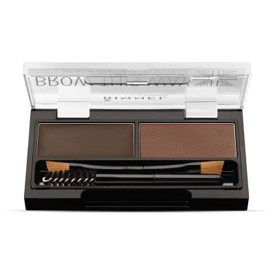 Rimmel London Brow This Way Kit Sopracciglia in 3 Passi