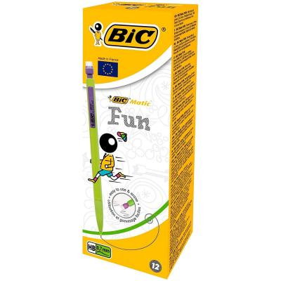 BIC 8209601 Matic Combos a Scatto