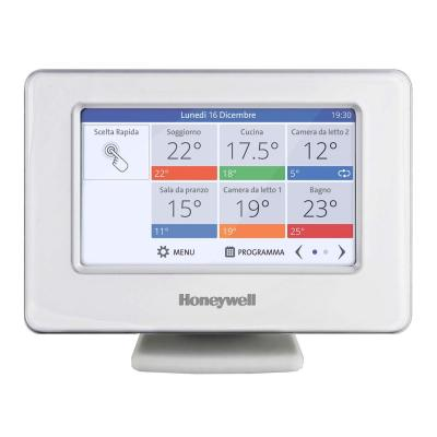 Honeywell Home Honeywell